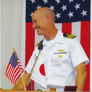 <卓話> 横須賀にある米国海軍