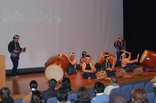 東日本復興支援チャリティー公演